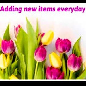 🌷NEW ITEMS DAILY 🌷